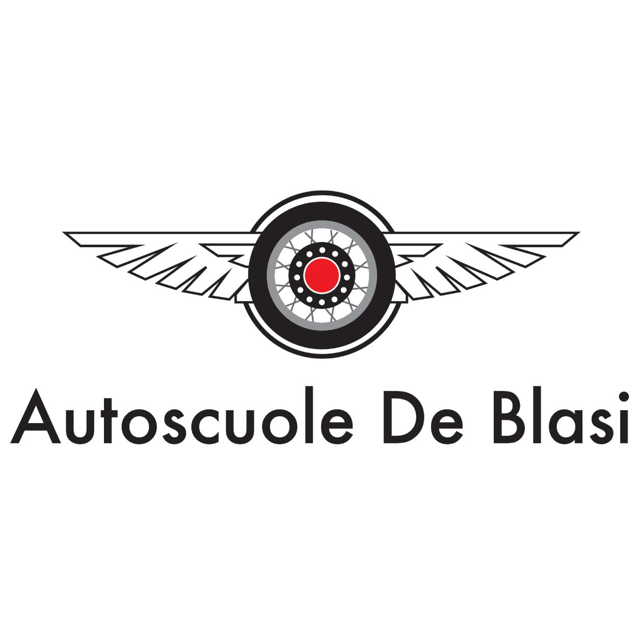 Autoscuole De Blasi_Tavola disegno 1